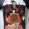 Gama Bomb T Shirt