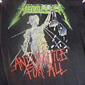 My Justice for All TShirt or Longsleeve