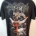 Disgorge T-shirt, LARGE, 2-sided, gore/grind, death metal