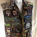 Ultra Thrash Battle Jacket, *SOLD*  NWOOST