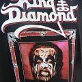 King Diamond Conspiracy TShirt or Longsleeve