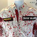 """Carcass - TShirt or Longsleeve - Carcass, """"Reek Of..."""" Bill Steer surgery smock/shirt *sneak peak*"""