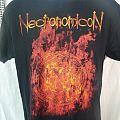Necronomicon - TShirt or Longsleeve - Necronomicon T shirt