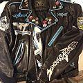 Wehrmacht - Battle Jacket - Wehrmacht Biermacht/Shark Attack Custom Leather Jacket