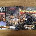 Bolt Thrower Other Collectable