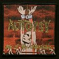 Autopsy- Acts of the Unspeakable