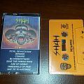 Shah - Beware Tape