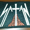 Satan Patch