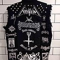 Nifelheim - Battle Jacket - Extreme Metal Vest 2018