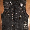 "Sanctum - Battle Jacket - My ""Kutte"""