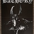 BATHORY posters/pin ups/etc. Other Collectable