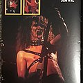 Anvil & The Rods posters, mags, pin ups Other Collectable