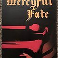 Mercyful Fate posters & early evidence Other Collectable