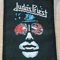 "Judas Priest ""Hell Bent"" patch"