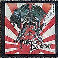 TOKYO BLADE- vinyl/posters/press