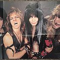 W.A.S.P.- posters/mags/features/etc. Other Collectable