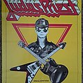 Judas Priest - Other Collectable - JUDAS PRIEST- posters/magazines