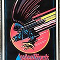 JUDAS PRIEST- posters/magazines  Other Collectable