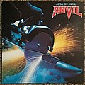 ANVIL & THE RODS- media/posters/press Other Collectable