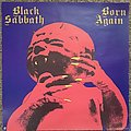 "BLACK SABBATH- ""Born Again"" & more... Other Collectable"