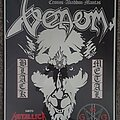 Venom - Other Collectable - VENOM- concert promos/store posters