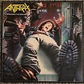 Anthrax - Other Collectable - ANTHRAX- vinyl/poster/press
