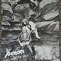 Venom - Tape / Vinyl / CD / Recording etc - VENOM- LP posters/promos