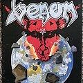 Venom - Other Collectable - VENOM- tour programmes