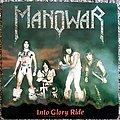 MANOWAR- vinyl/press