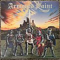 Armored Saint - Other Collectable - ARMORED SAINT- vinyl/press