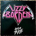 LIZZY BORDEN- vinyl EP/press
