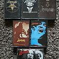 Venom - Tape / Vinyl / CD / Recording etc - VENOM- cassettes