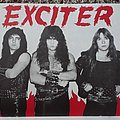 EXCITER- posters/mags/etc. Other Collectable