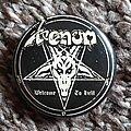 Venom - Pin / Badge - VENOM- pins/badges