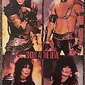 "MOTLEY CRUE- ""Shout"" posters/mags/features/etc."