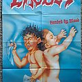 EXODUS- posters/pin ups/etc. Other Collectable