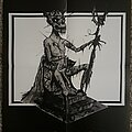 Hellhammer - Other Collectable - HELLHAMMER- posters/press/etc.