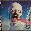 SCORPIONS- posters/press Other Collectable