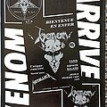 Venom - Other Collectable - VENOM- adverts