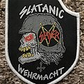 Slayer - Patch - SLAYER- patches