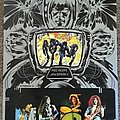 Thin Lizzy - Other Collectable - THIN LIZZY- posters