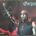 Gorgoroth - Other Collectable - GORGOROTH- posters/vinyl