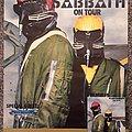 BLACK SABBATH- Gillan/Dio/Ozzy Other Collectable