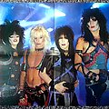 "MOTLEY CRUE- ""Shout"" posters/mags/features/etc. Other Collectable"