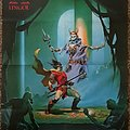 CIRITH UNGOL- posters/mags/pics Other Collectable