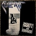 Culprit - Other Collectable - CULPRIT- vinyl/press