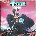 THOR- press/posters/vinyl