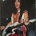 Ozzy Osbourne - Other Collectable - JAKE E. LEE- (Ozzy years)