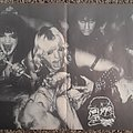 SLAYER- posters/press Other Collectable