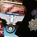 Saxon collectables TShirt or Longsleeve